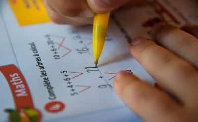 L'organisation des révisions des élèves cet été