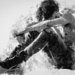 Le jeune arnaqueur d'art contemporain arrêté par la police