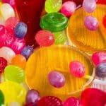 Payé pour manger des bonbons, l'emploi rêvé