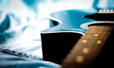 La guitare de Kurt Cobain pour 6 millions de dollars
