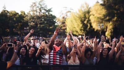 Pour oublier la pandémie, on danse à la fête de la musique