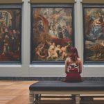 Les musées fortement impactés par la pandémie