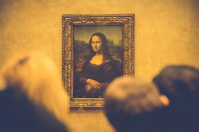 Réouverture du Musée du Louvre