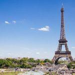 La Tour Eiffel à nouveau ouverte après 3 mois de fermeture